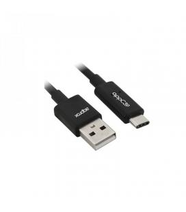 CABLE USB 2.0 A TIPO