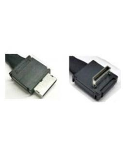Intel Oculink Cable Kit OCuLink SFF-8611 OCuLink SFF-8611 Negro adaptador de cable