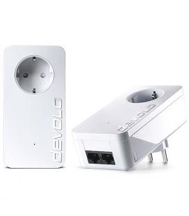 DEVOLO DLAN 550 DUO+ STARTER KIT PLC