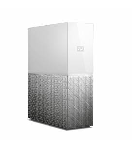 "DISCO DURO EXTERNO WD 2TB LAN 3.5"" USB3.0 MY CLOUD HOME"