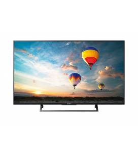 "TV LED SONY 49XE80 - 49"" 4K UHD - MOTIONFLOW 400HZ - HDR - SMART TV (LIQUIDACIÓN)"
