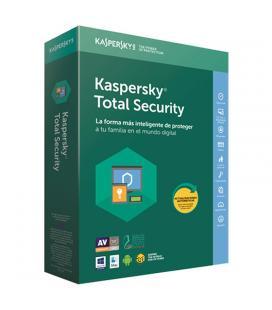 ANTIVIRUS KASPERSKY TOTAL SECURITY 2018
