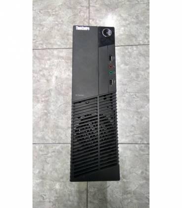 Lenovo ThinkCentre M81 - i3 2120 3.3 GHz - 4 GB - 250GB - NO DVD - W7P (Segunda Mano)