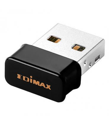 WIRELESS LAN USB 150M+BLUETOOTH EDIMAX EW-7611ULB - Imagen 1