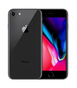 "Apple iPhone 8 4.7"" RetinaHD 256GB Gris Espaci+LPI"