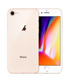 "Apple iPhone 8 4.7"" RetinaHD 256GB Oro+LPI"
