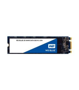 HD M2 SSD 500GB SATA3 WD BLUE 3D NAND