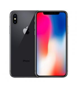 "Apple iPhone X 5.8"" SRHD 64GB Gris Espacial+LPI"
