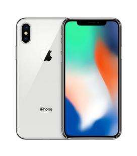 "Apple iPhone X 5.8"" SRHD 256GB Plata+LPI"