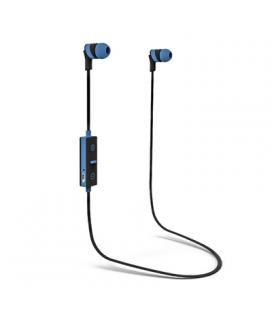 X-One ASBT1000BL Auriculares sport BT +mic Azul