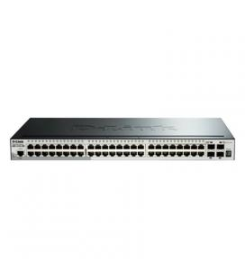 D-Link DGS-1510-52X Switch L3 48p GB +4 x10GB SFP+