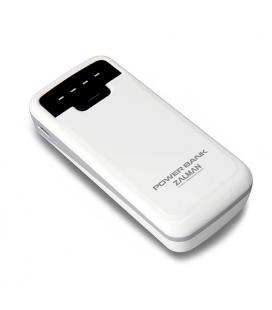 Zalman ZM-PB56IW. Bateria portatil 5600mAh