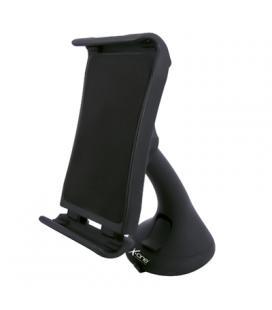 X-One SVT1000B Soporte universal para Tablet Negro