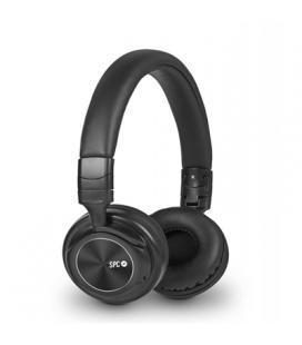 SPC Auricular +Mic Bluetooth V4.0 Negro