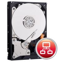 WESTERN DIGITAL CAVIAR RED 2TB SATA3 3.5'
