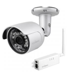 CAMARA IP EDIMAX BULLET IC-9110W WIFI - Imagen 1