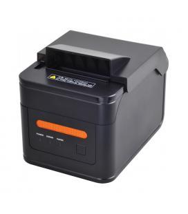 Impresora de tickets térmica itp-80 ii beeper - 300mm/s - avisador acustico/luminoso - impermeable a prueba de aceite/polvo -