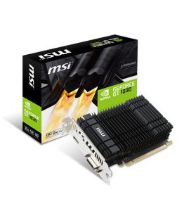 VGA MSI GT 1030 2GH OC GDDR5