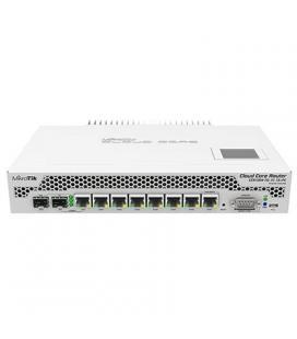 Mikrotik CCR1009-7G-1C-1S+PC Router SFP+ 1GHz 2G