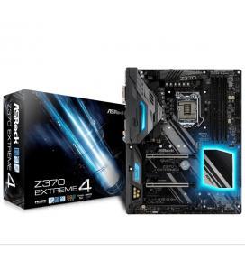 PLACA ASROCK Z370 EXTREME4,INTEL,1151 (C),Z370,4DDR4,64GB,VGA+DVI+HDMI,GBLAN,8SATA3,11USB3.1