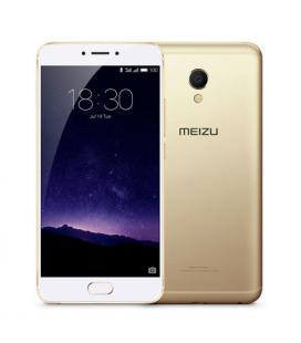 "SMARTPHONE MEIZU MX6 5,5"" 3GB / 32GB ORO/BLANCO"