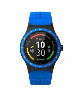 """SPC 9625A SmartWatch BT4.0 1.3"""" Podometro Azul - Imagen 1"""
