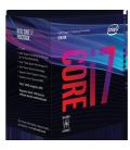 CPU INTEL CORE I7-8700K
