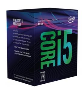 Intel Core i5 8600K 3.6Ghz 9MB LGA 1151 BOX