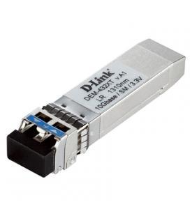 D-Link DEM-432XT Transceptor SFP+ 10GB 10Km