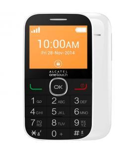 Alcatel OneTouch 2004C Blanco Single SIM