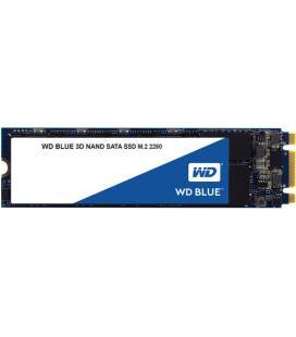 SSD WESTERN DIGITAL WD BLUE SATA M.2 1T 3D1