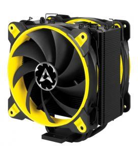 ARCTIC VENTILADOR CPU FREEZER 33 ESPORTS EDITION - YELLOW