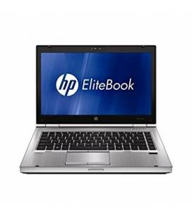 "HP ELITEBOOK 8460P - I7-2620M/4GB/500GB/DVD/14""/W10 PRO - Reacondicionado"