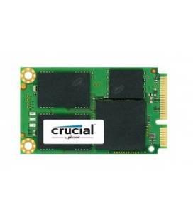 Crucial M550 512GB mSATA - Disco Duro SSD (LIQUIDACIÓN)