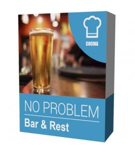 No Problem Módulo Bar&Restaurante Cocina - Imagen 1