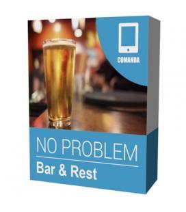 No Problem Módulo Bar&Restaurant Comanda ilimitada - Imagen 1