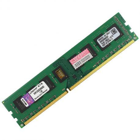 MEMORIA KINGSTON 8GB 1333MHZ DDR3 - Imagen 1