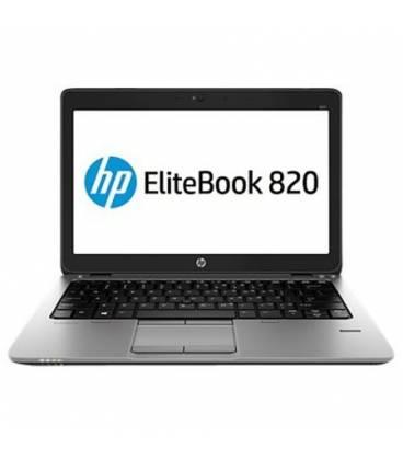 "HP ELITEBOOK 820 G1  -  I3-4010U/8GB/500GB/DVD/12,5""/W10 PRO - Reacondicionado"
