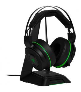 Razer Thresher Ultimate Binaurale Diadema Negro auricular con micrófono