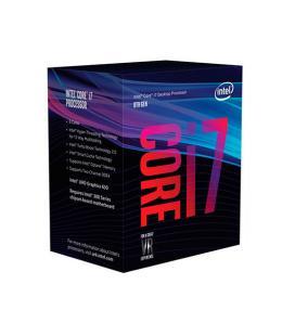 CPU INTEL 1151-8G I7-8700K 6X3.7GHZ/ 12MB BOX