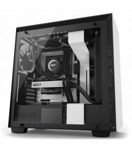 NZXT Caja SemiTorre H700i Smart ATX Matte White
