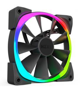 VENTILADOR DE CAJA NZXT AER RGB CON LED 120MM TRIPLE PACK - Imagen 1