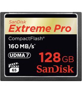 SSD SANDISK EXTREME PRO CF 160MB/S 128 GB VPG 65