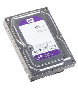 HDD WD 3.5'' 3TB 5400RPM 64MB SATA3 PURPLE