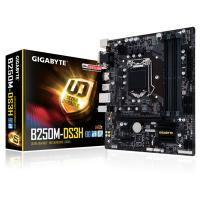 PLACA BASE GIGABYTE B250M-DS3H -