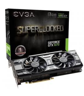 EVGA VGA NVIDIA GTX 1070 SC 8GB DDR5