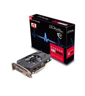VGA SAPPHIRE RX560 PULSE 4GB OC GDDR5 - Imagen 1