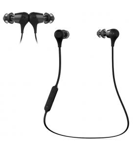 AURICULARES BLUETOOTH OPTOMA BE2 NEGROS