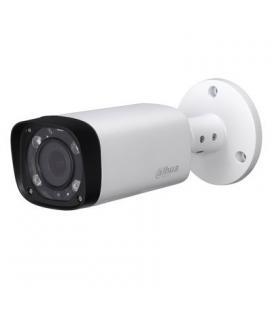 Cámara Tubular Dahua 4en1 ( HDCVI, HDTVI, AHD, CVBS ) 1080P Starlight IR60m Lente motorizada 7-22mm