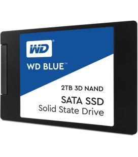 """SSD WESTERN DIGITAL WD BLUE SATA 2.5"""" 2TB 3D1"""
